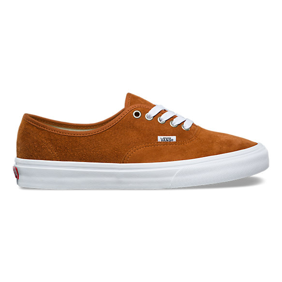Pig Suede Authentic  e779eb794