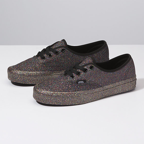 Rainbow Glitter Authentic