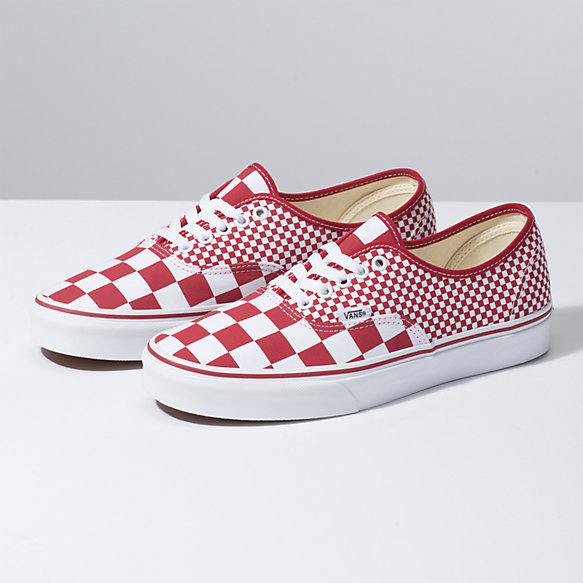 Mix Checker Authentic