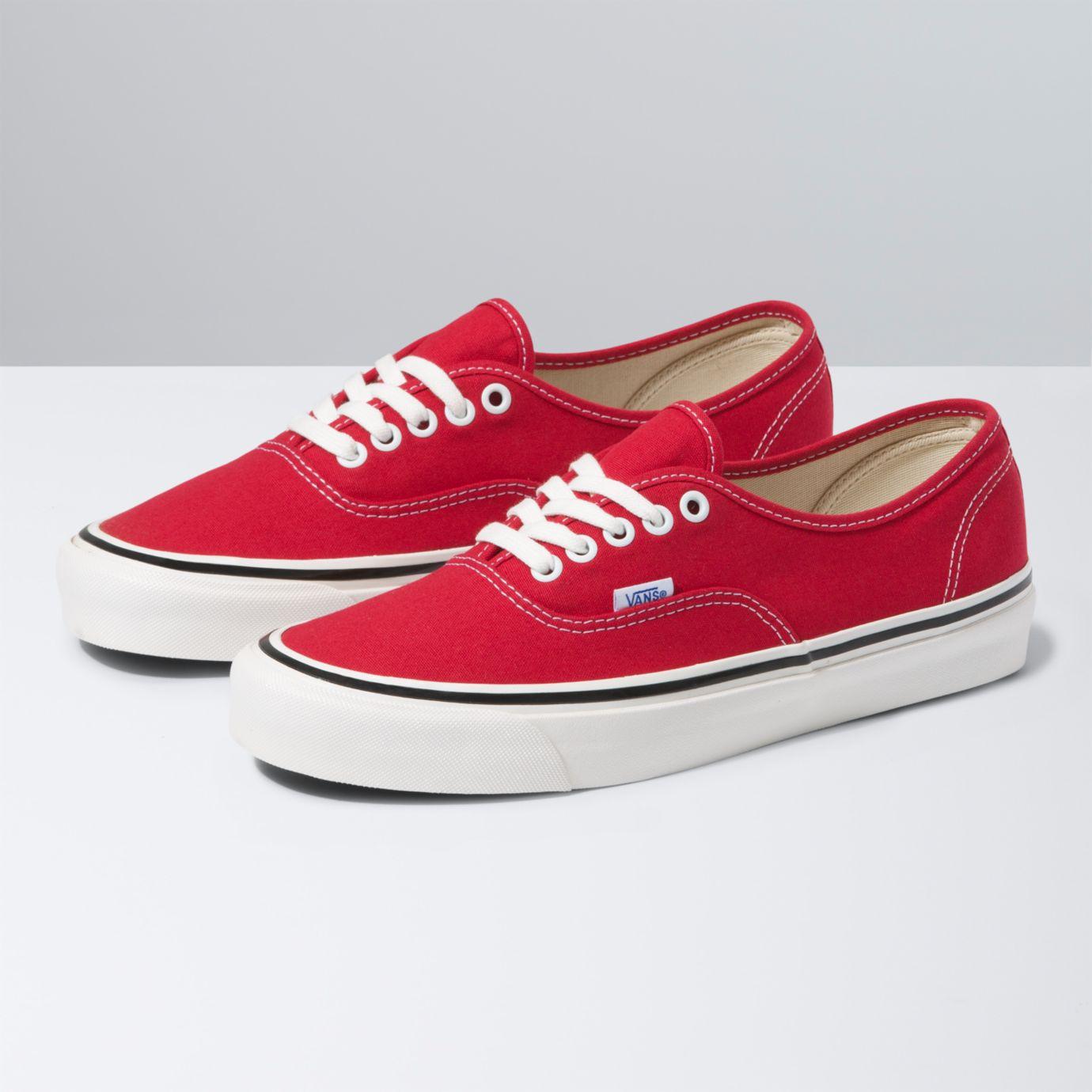 Vans Releases Footwear Pack Inspired by Original Anaheim Factory