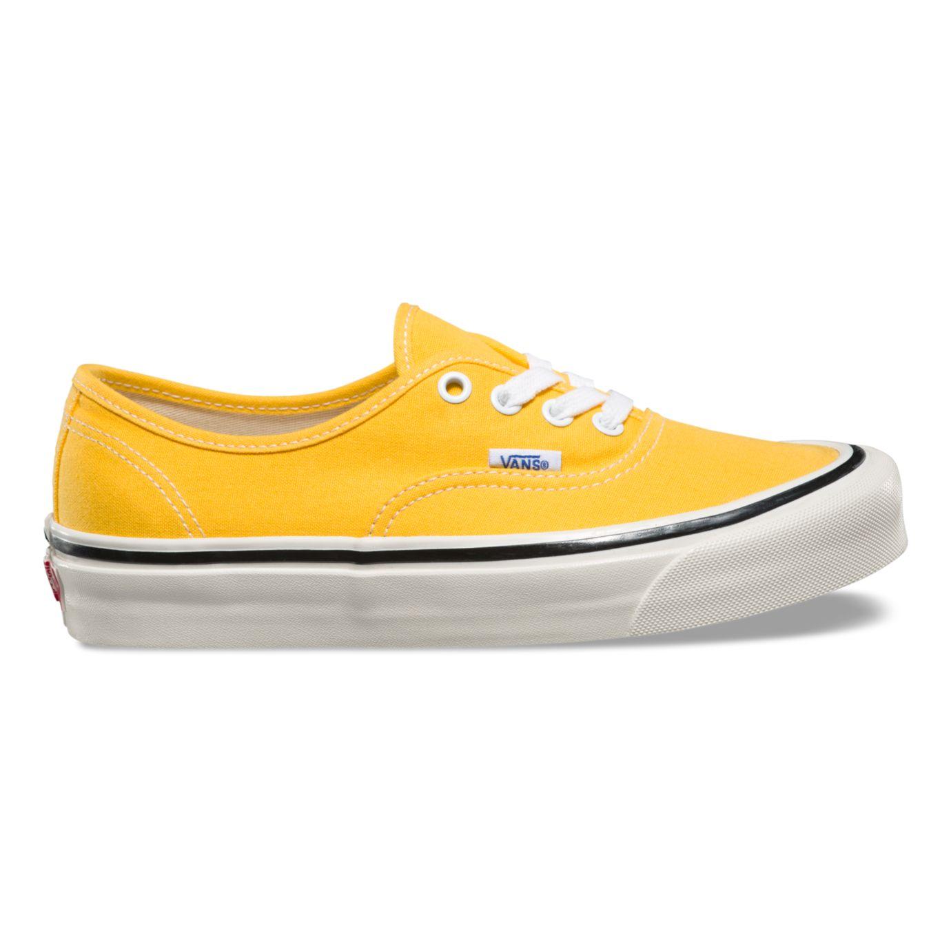 c9c652be1d54ee Vans Releases Footwear Pack Inspired by Original Anaheim Factory