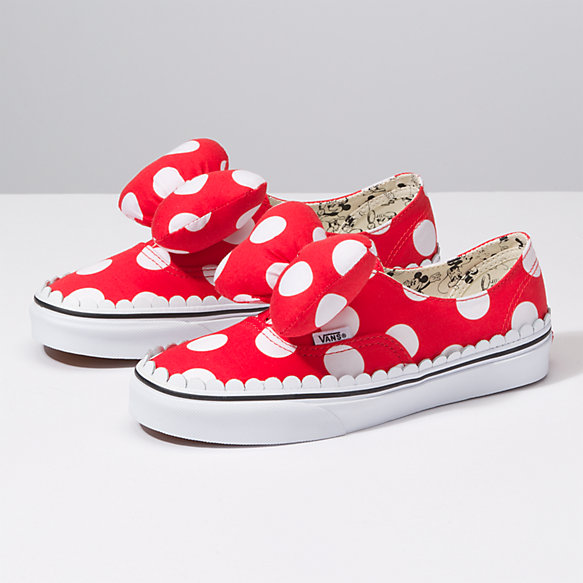 Disney x Vans Authentic Gore