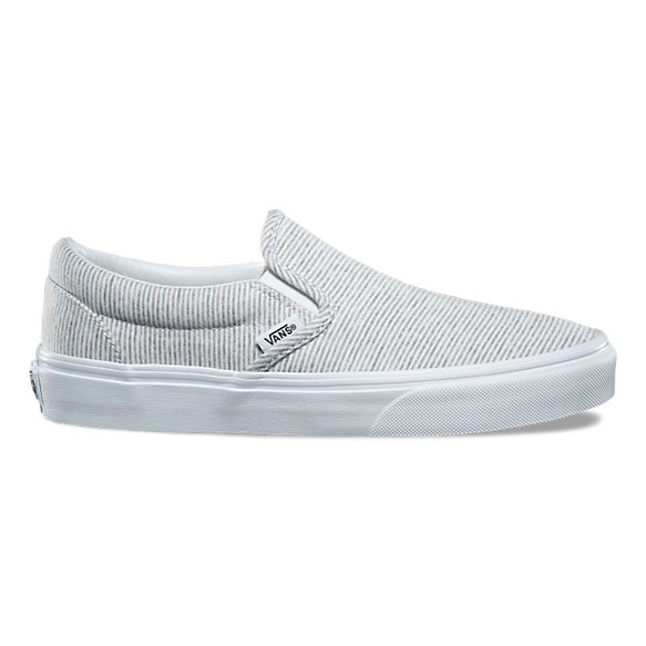 e24ab5ed5a Jersey Classic Slip-On