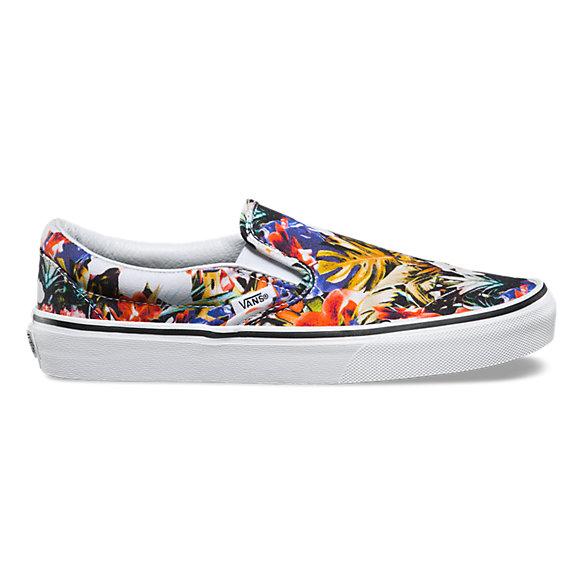 floral vans shoes mens nz