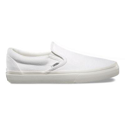 Hemp Linen Slip On Shop Shoes At Vans