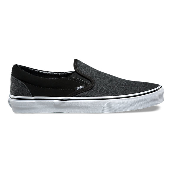 401d4fdd12 Suede & Suiting Slip-On