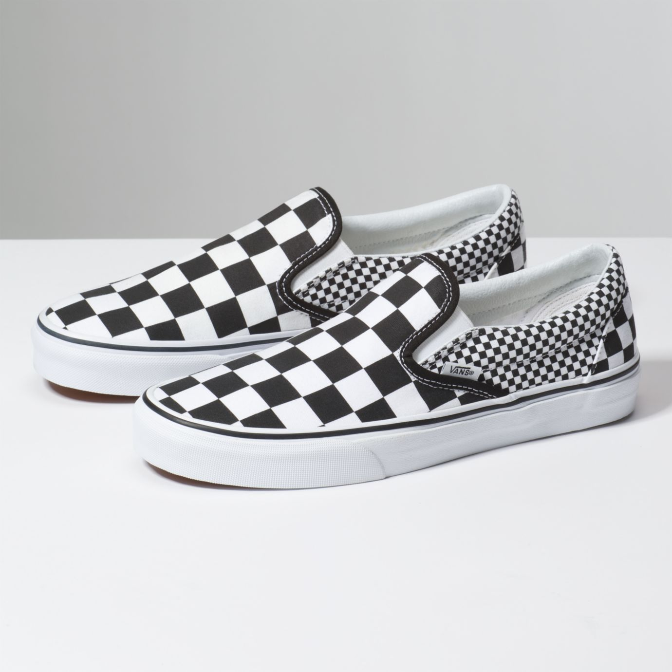 Vans Remixes Iconic Checkerboard dbc7b06baa