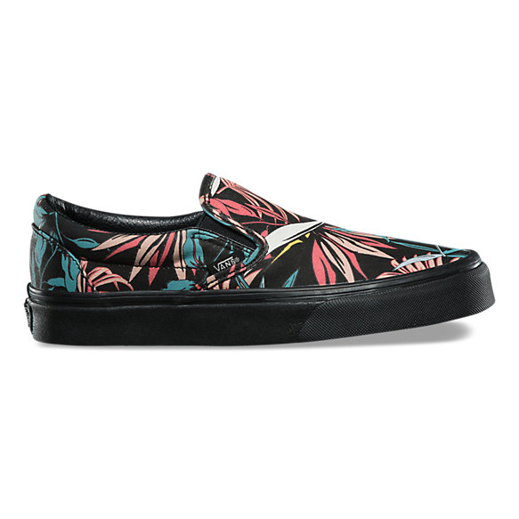 117eb8c0b7 California Floral Classic Slip-On