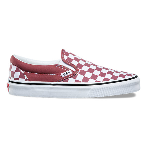 vans checkerboard magasin