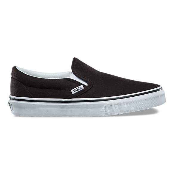 Cotton Hemp Classic Slip-On