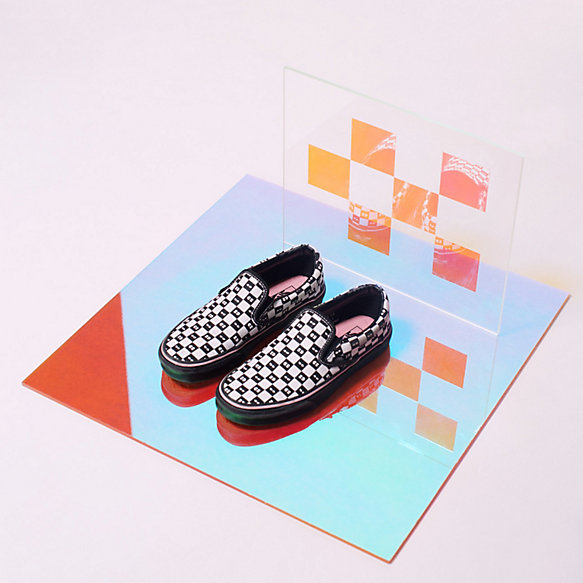Vans x Lazy Oaf Classic Slip-On  be1247915