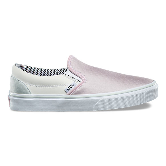 Perf Neoprene Classic Slip On