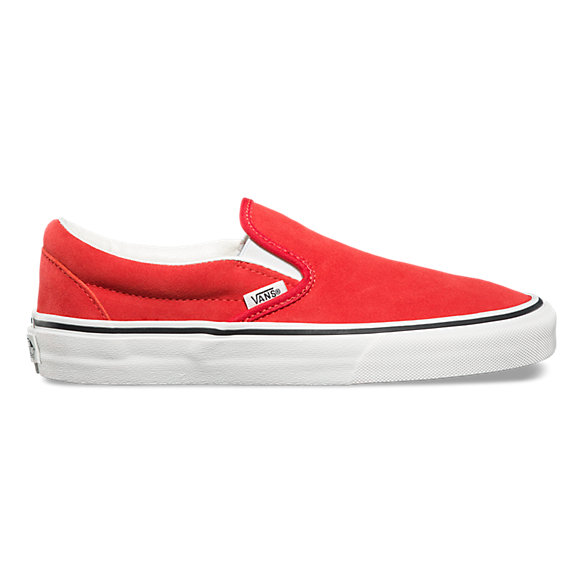 f29873ad43bc Suede Slip-On