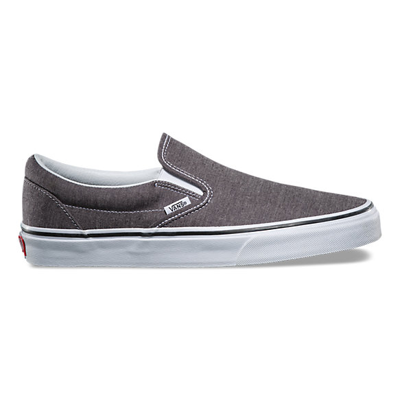 68efbd51db Micro Herringbone Slip-On