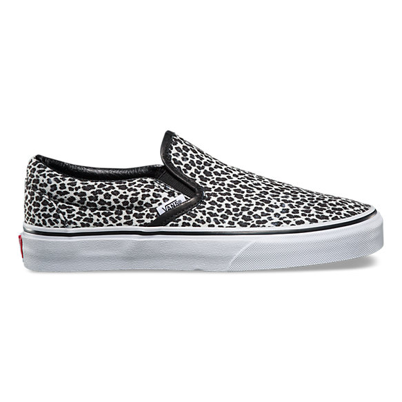2dd8feb357532b Mini Leopard Slip-On