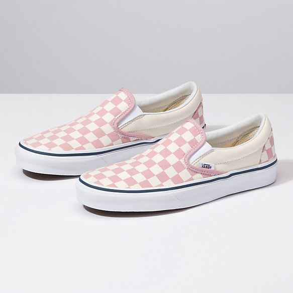 Vans Checkerboard Slip On Sneaker in 2019 | SHOES | Vans