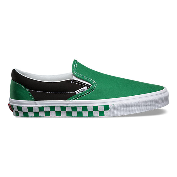 BMX Checkerboard Slip-On | Shop At Vans