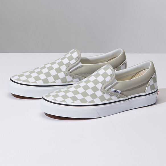 c6939dc6989 Checkerboard Slip-On