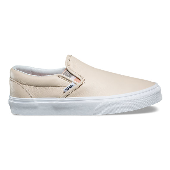 Lurex Gore Slip-On