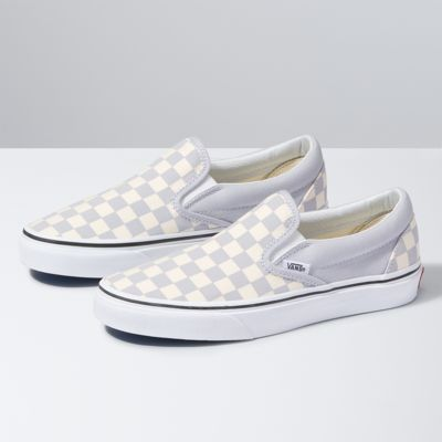 vans slip on true to size