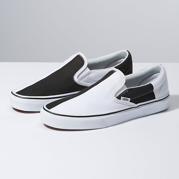 Mega Checker Slip-On | Shop At Vans