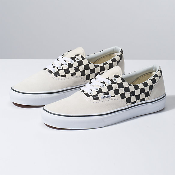 Primary Check Era | Vans CA Store