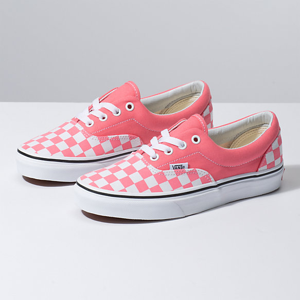 Checkerboard Era | Vans CA Store
