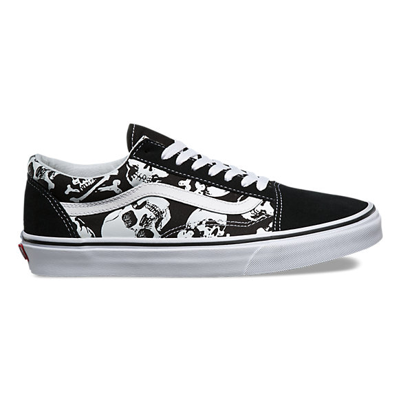 Skulls Old Skool