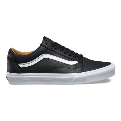 Premium Leather Old Skool