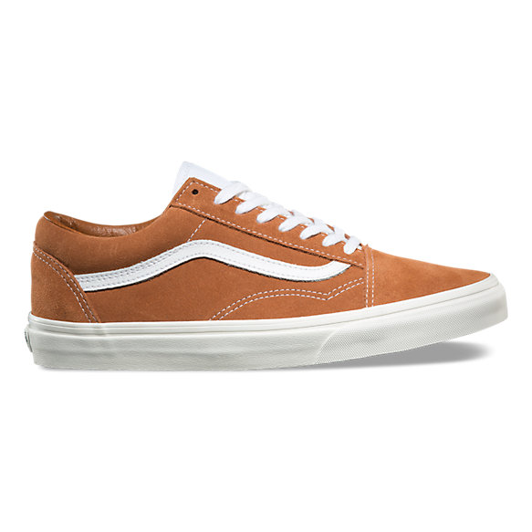 vans old skool sportowe