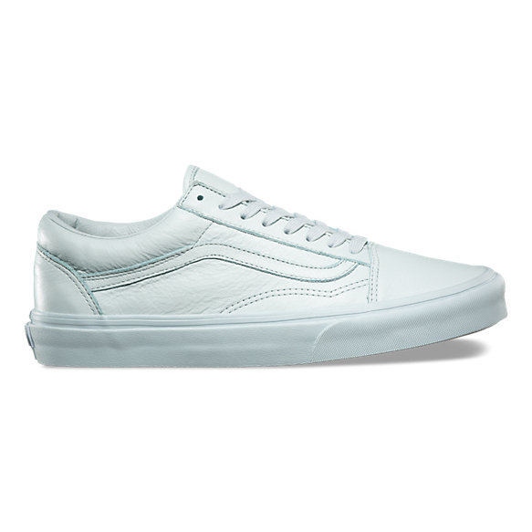 686299bd375b62 Leather Old Skool