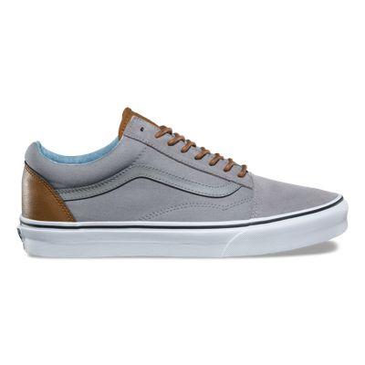 Unisex Old Skool (Denim & C&L) Skate Shoe