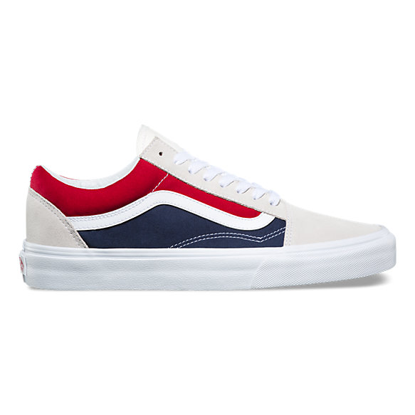 Retro Block Old Skool | Shop At Vans