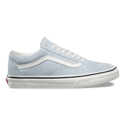Fuzzy Suede Old Skool | Shop At Vans