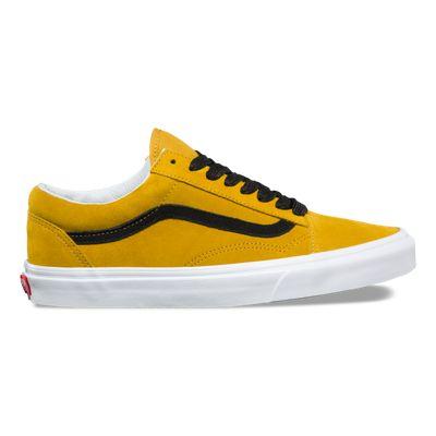 Vans Old Skool - Yellow