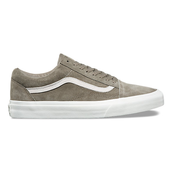 38f2bae8d21 Pig Suede Old Skool | Shop At Vans
