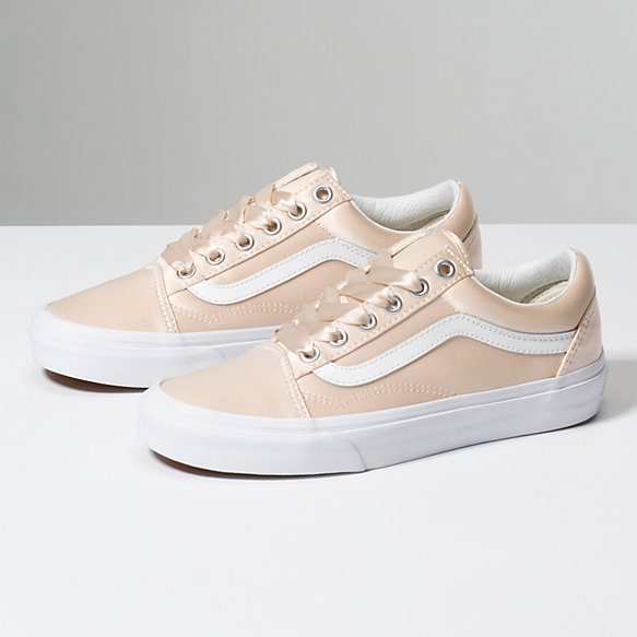 Satin Lux Old Skool