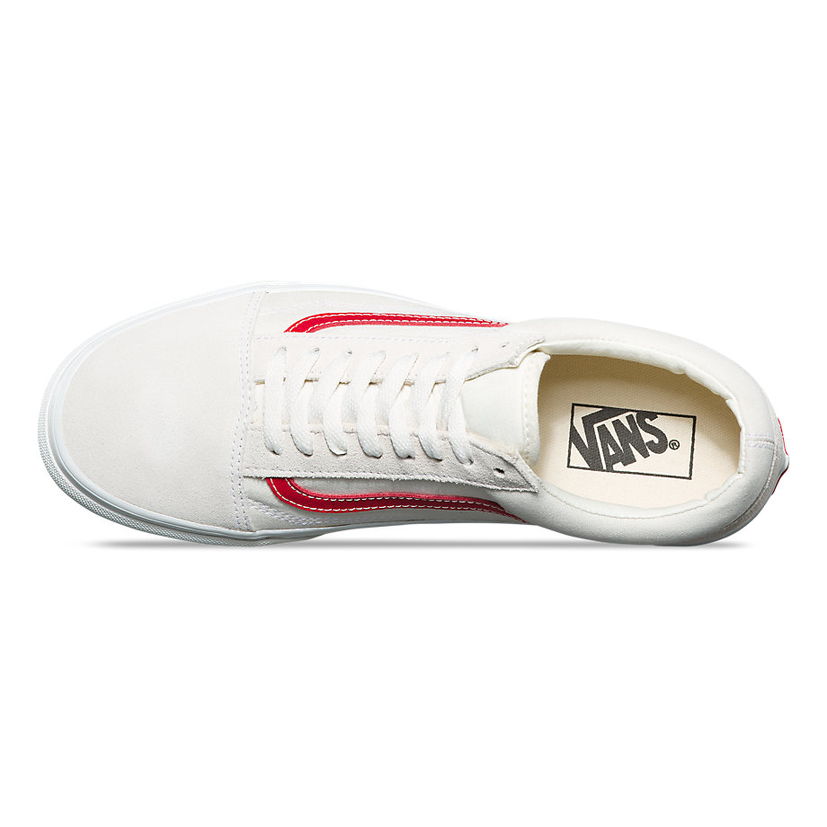 Vans SkoOld Skool Low TopBanta