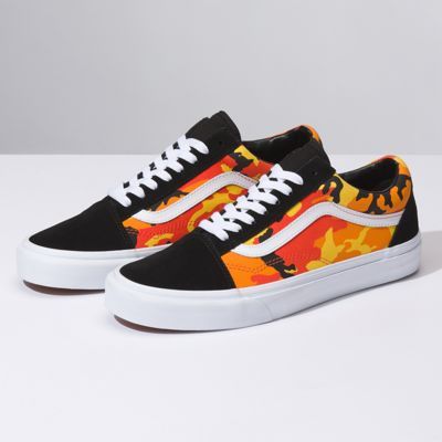 e9b7e3b337dc96 Pop Camo Old Skool