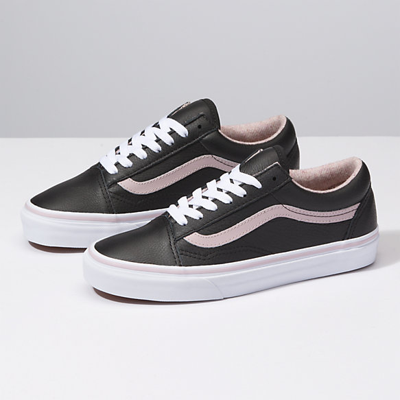 Leather Old Skool