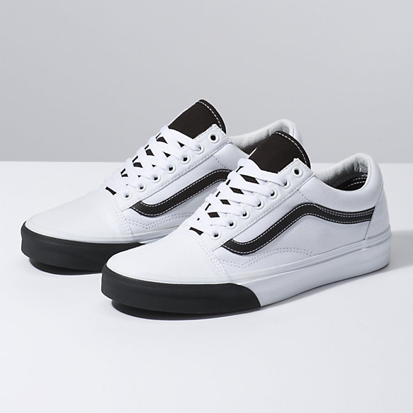 26193e33ec Color Block Old Skool
