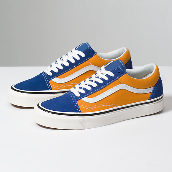 Anaheim Factory Old Skool 36 Dx  d003c67ee
