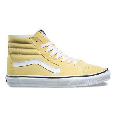 Sk8 Hi Shop Shoes At Vans