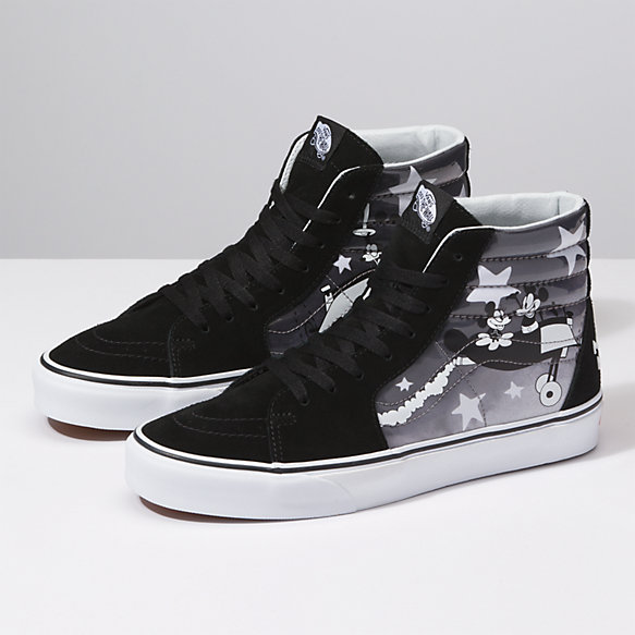 fe9bb6082 Disney x Vans Sk8-Hi | Shop At Vans