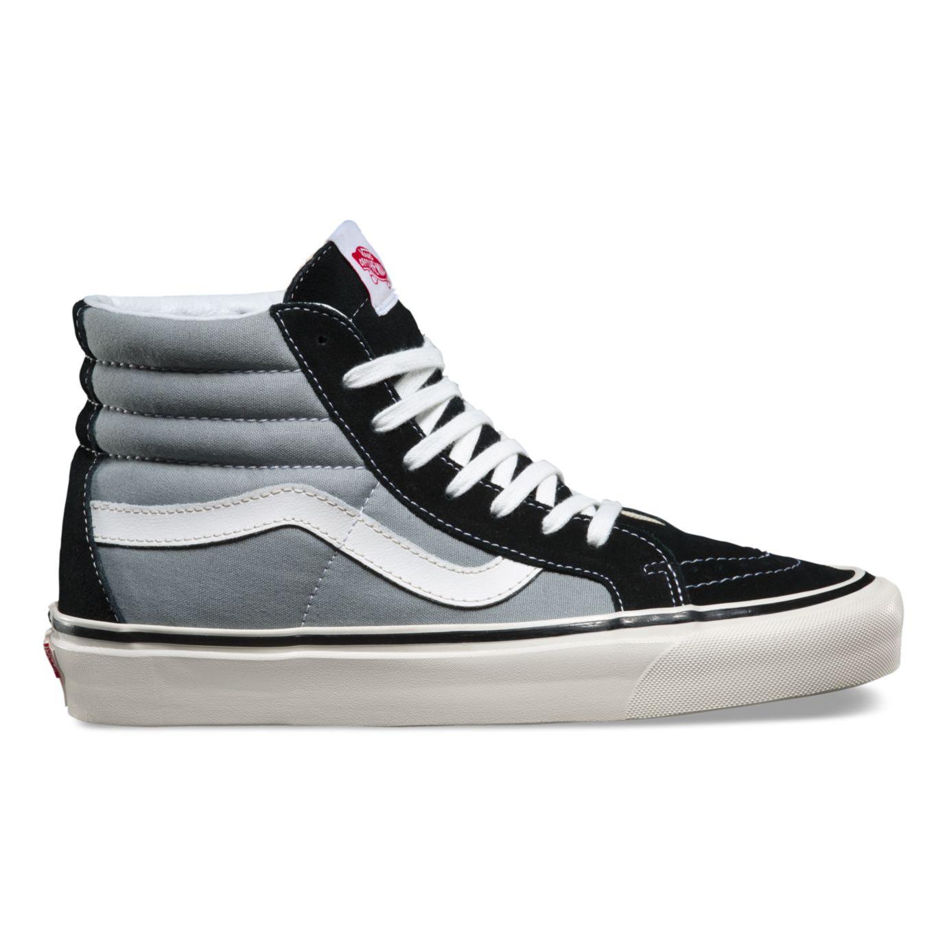 d7f748671a7b25 Vans Releases Footwear Pack Inspired by Original Anaheim Factory