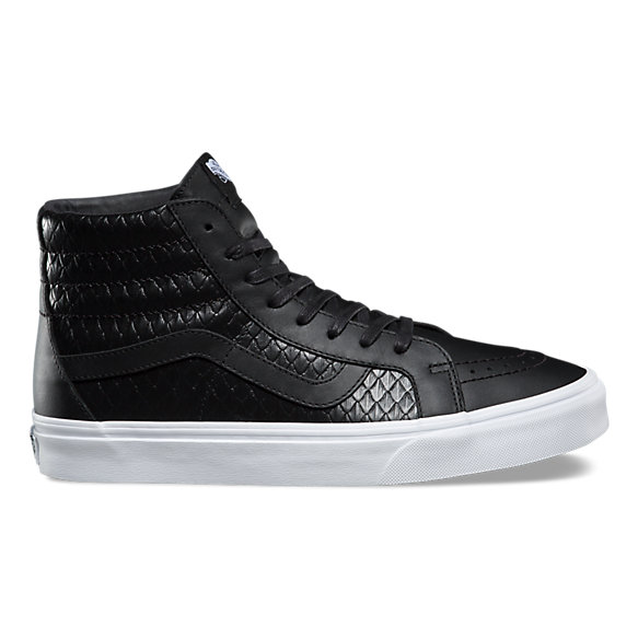 69652312f0d7 Armor Leather SK8-Hi Reissue DX | Shop Shoes At Vans