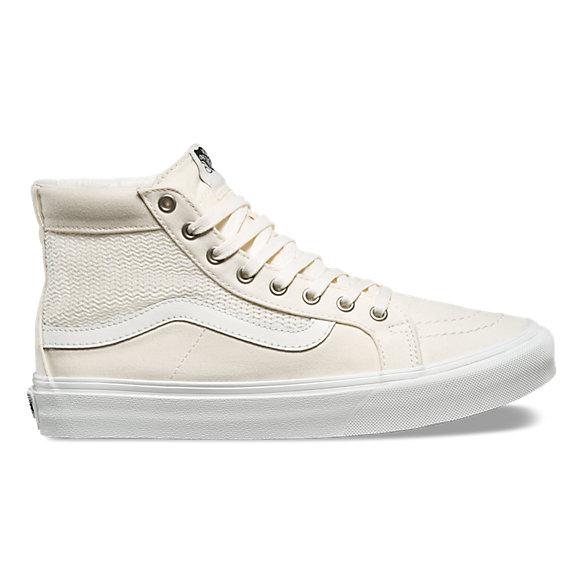 Basket - Vans - Sk8-Hi Slim Q2THrpo2