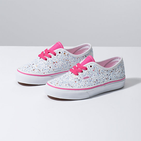Kids Glitter Stars Authentic