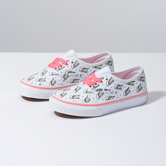 Kids Unicorn Authentic