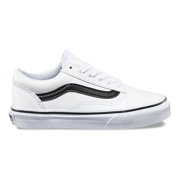 750c60d2b3 Kids Classic Tumble Old Skool